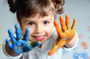Erzieher Kita Personal Kind Kindergrippe